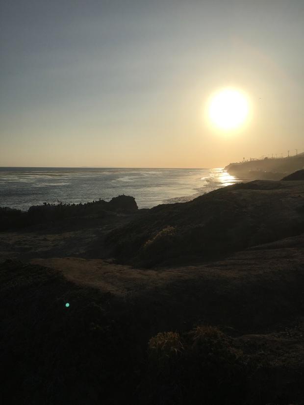 North Beach in Leo Carrillo State Park